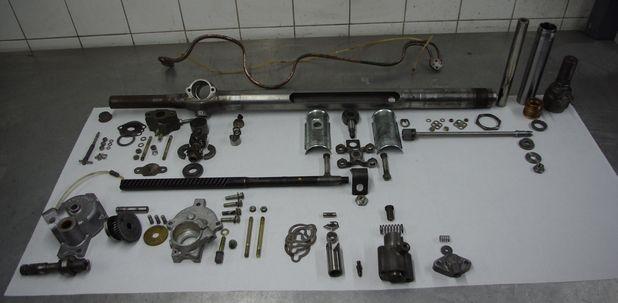 Atelier-Amedee-mecanique auto Perpignan Citroen SM de course 8