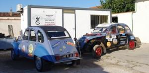 atelier.amedee voiture ancienne mécanique perpignan 30