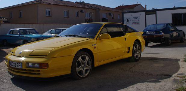 atelier.amedee voiture ancienne mécanique perpignan 32
