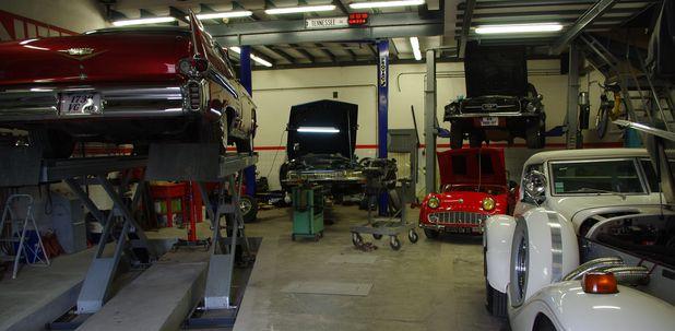 Atelier Amédée Garage (14)