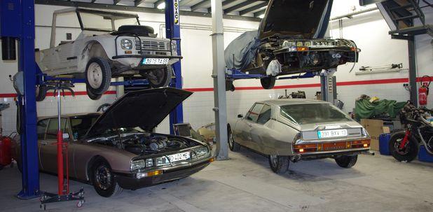 Atelier Amédée Garage (2)