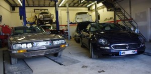 Atelier Amédée Garage (6)