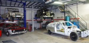 Atelier Amédée Garage (8)